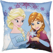 Frozen Cushion Shine 40cm x 40cm