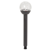 Living & Co Solar Crackle Ball 6cm