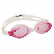 Aqua Splash Youth Silicone Swimming Goggles