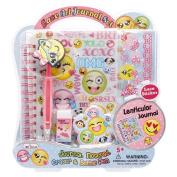 Princess Kits Emoji Journal Set