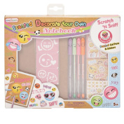Princess Kits Decorate Your Notebook Scented