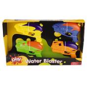 Play Studio Water Blaster Set 4 Pack