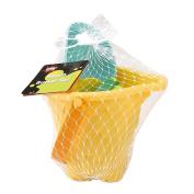 Play Studio Beach Bucket Set 4 Pieces