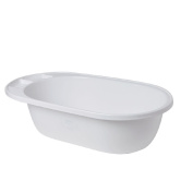 Babywise Baby Bath White Small