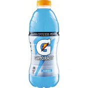 Gatorade Blue Bolt 1L
