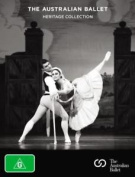 The Australian Ballet Heritage Collection [Region 4]