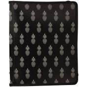 Paper Scissors Rock Nomandic Zip Folder A4