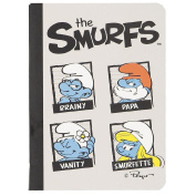 Smurfs Notebook A6