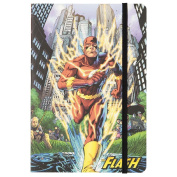 The Flash DC Comics HarDCover Notebook A5