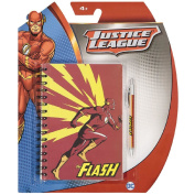 The Flash DC Comics Spiral Sketchbook with Pen A5