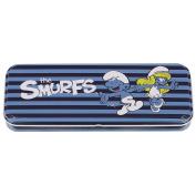 Smurfs Tin Pencil Case