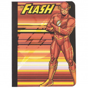The Flash DC Comics Notebook A6