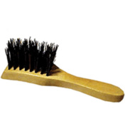 Partrade Trading Corporation 15cm Hoof Brush