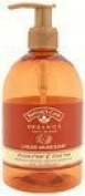 Nature's Gate Organics Liquid Soap Asian Pear and Red Tea -- 350ml