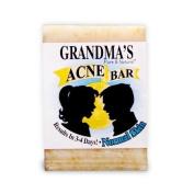 Acne Bar w/Thyme 120ml