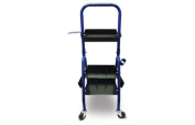 High Country Plastics MFC-L Maintenance Farrier Cart, Large