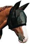 Weaver Leather Fly Mask with Ears
