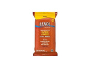 LEXOL PH LEATHER CLEANER QUICK