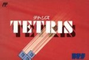 FC Tetris / Nintendo afb