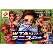 [GBA] WTA tour tennis pocket