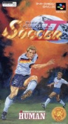 SFC supermarket formation soccer 2 / Super Nintendo afb