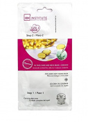 IDC Institute - Collagen Anti-ageing 3D Face, Ears, Neck Mask and Essence of Jojoba oil in 2 steps