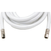 Certified Appliance Im120p Polyvinyl Ice Maker Connector