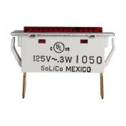 ES15501 Exact Replacement Refrigerator 15501 Pilot Light 125