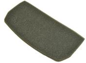 Carpet Pro Foam Secondary Vacuum Cleaner Filter Part CP-1800