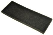 Carpet Pro Micron Exhaust Foam Filter Part CP-18010 For Model CPU1T