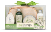 IDC Institute - Ecotherapy Essentials Bath Set (5pcs) - Aloe Vera