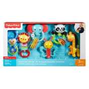 Fisher Price rain Forest Rattle gift set