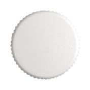 21001237 Exact Replacement Refrigerator Timer Knob White