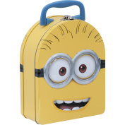Minions Tom Arch Shaped Tin Carrier