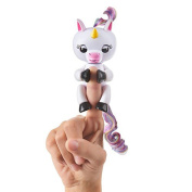Fingerlings Unicorn - Mini Pet Toy Electronic Little Baby Children Kids Toy Plaything