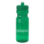 NCAA Baylor Bears Squeeze Water Bottle, 710ml