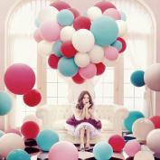 cici store 1pc 90cm Inch Giant Big Latex Balloon,Birthday Wedding Party Celebration Decor
