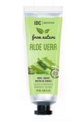 IDC Institute - From Nature Aloe Vera Hand Cream Calming & Moisturazing 75 ml