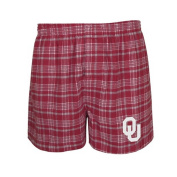 Men's University of Oklahoma Sooners Boxer Shorts
