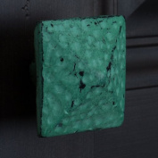 GlideRite Hardware Distressed Pyramid Cabinet Square Knob