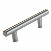 RCH Supply Company T-Bar Modern 6.4cm Centre Bar Pull
