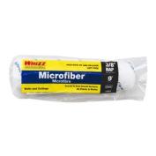 72913 23cm X 1cm Nap Whizz Xtrasorb Microfiber Cage Frame Roller 1/Pk, by Whizz
