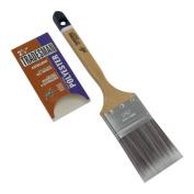5.1cm - 1.3cm Polyester Bristle Paint Brush