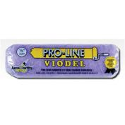 Arroworthy 9FV4 Nap Viodel - Purple Roller Cover 23cm 1.3cm