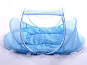 3Pcs Baby Mosquito Mesh set , YOYOUG Newborn Baby Kids Portable Foldable Crib Netting Sleep Bed Mosquito 3Pcs
