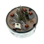 Ignition Switch For John Deere 108 Mower; 112L Mower; 116 Mower;