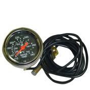 Numeric Temperature Gauge For John Deere Tractor Mechanical