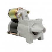 Starter For John Deere Briggs & Stratton 18 Hp Eng; Gt235 Mower;