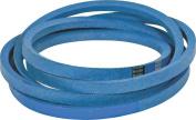 PIX 48X1050 Extra Duty Fractional Horsepower V-Belt, 105 in OC X 1/2 in W X 9/32 in T, Blue