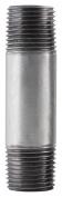 Southland 561-015HN 0.6cm X 2.5cm - 1.3cm Galvanised Steel Nipples